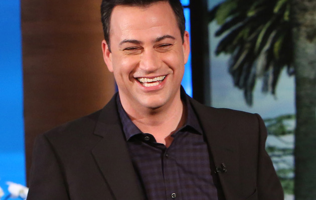 Jimmy Kimmel and Molly McNearney Expecting First Child Together
