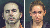 Matt Hardy -- Ex-WWE Star Cops Plea in Domestic Violence Case ... I Promise I'll Be Good!