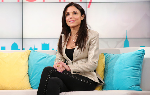 "Bethenny Frankel Is ""Relieved"" Her Talk Show Got Cancelled"