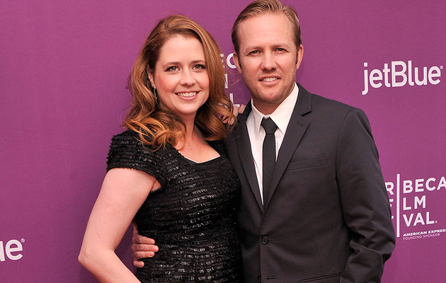 Jenna Fischer Pregnant With Her Second Child!
