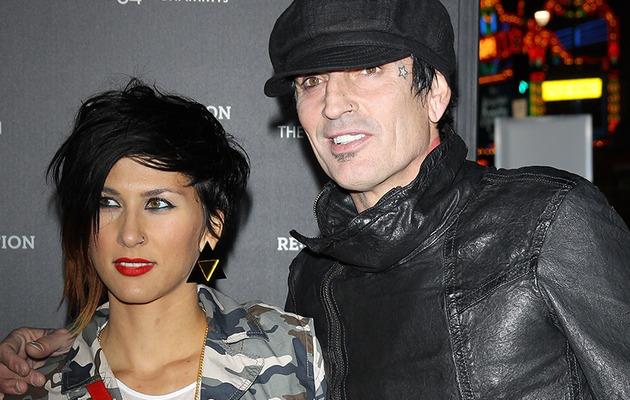 Tommy Lee Engaged to Longtime Girlfriend Sofia Toufa