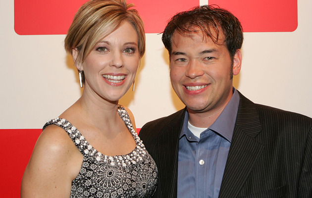 "Jon Gosselin Slams Kate Gosselin on ""Couples Therapy"": ""F---ing Die!"""
