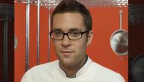 'Top Chef' Winner -- Cuts Deal in Matzoh Ball Lawsuit