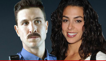 'Orange Is the New Black' Star -- Forget Separation ... Let's Skip Right to the Divorce