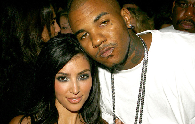 The Game Says Khloe Rumors Are False, Admits to Dating Kim Kardashian