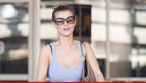 Joanna Krupa -- Not So Rich ... Faces Home Foreclosure