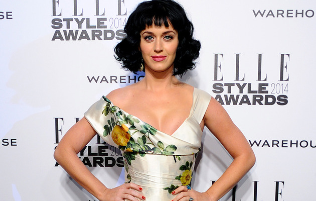 Katy Perry Helps Deliver Baby Amid John Mayer Breakup