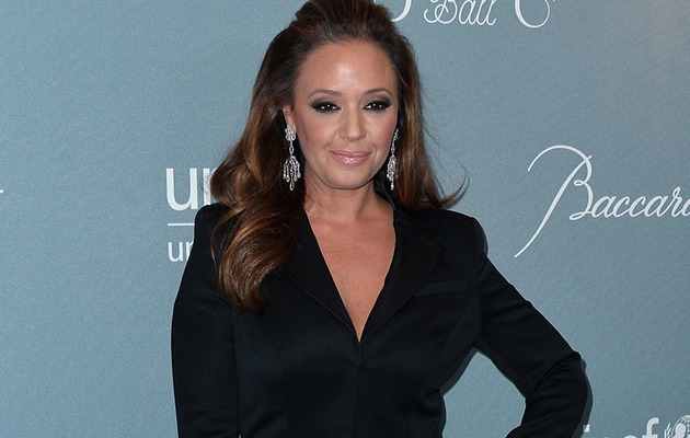 Leah Remini Reveals She Left Scientology for Her Daughter Sofia