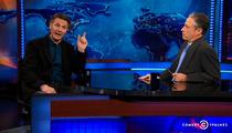 Liam Neeson -- NYC Mayor Is a Horse Nazi