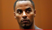 Darren Sharper -- Admitted to Raping Women ... N.O. Investigators Say