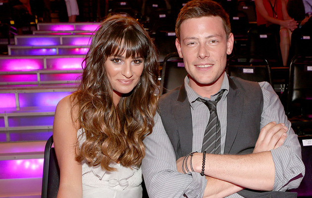 "Lea Michele's Cory Monteith Song, ""If You Say So,"" Is Heartbreaking"