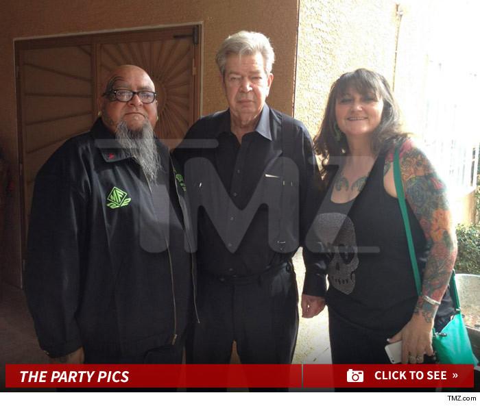 Pawn Stars Rick Harrison Violent Biker Gang Tricked The Old Man