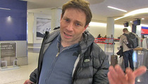 Chris Kattan -- I'm Not a Drug Addict ... I Just Have a Bad Back