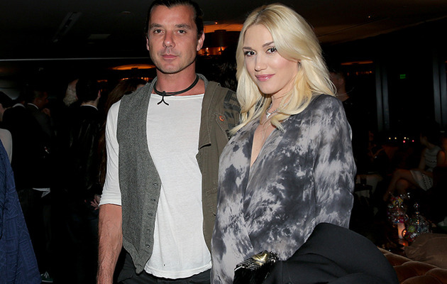 Gwen Stefani and Gavin Rossdale Welcome Baby Boy Apollo Bowie Flynn