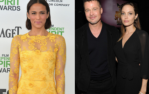 Independent Spirit Awards: See Single Paula Patton, Brad & Angelina & More!