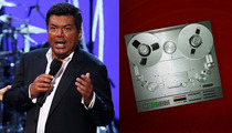 George Lopez Arrest ... I Did to Canada, What Justin Bieber Does to America!