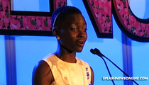 '12 Years a Slave' Star Lupita Nyong'o -- I Used to Pray For Lighter Skin