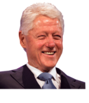 Bill Clinton: Ladies Love Me