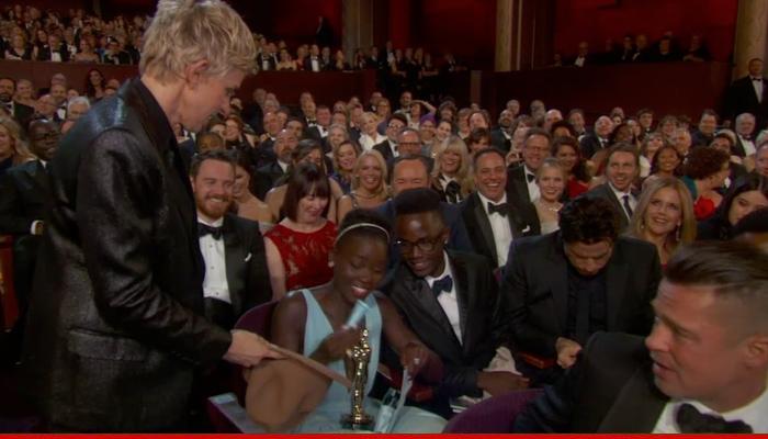 Oscar pizza guy tmz celebrity