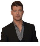 Robin Thicke: Please, Paula ... Take Me Back!