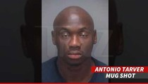 Antonio Tarver Arrest -- $200,000 Gambling Debt at Wynn Casino ... At Center of Arrest