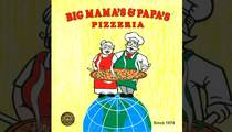 Big Oscar Winner -- Mama's & Papa's Pizza ... Scores $10 Mil in Free Publicity