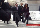 'Housewives' Star Teresa Giudice & Husband -- Plead Guilty in Bank Fraud Case -- Face Years In Prison