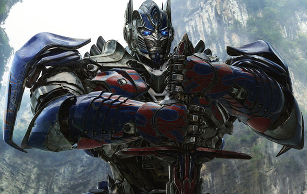 "Watch the First Full Trailer for ""Transformers: Age of Extinction"""