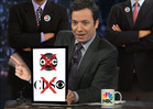 NBC Threatening Celebrities -- It's Jimmy Fallon or the Highway