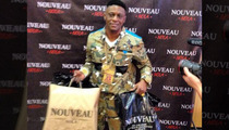Lil Boosie -- I Need Retail Therapy After Years Of Prison ...