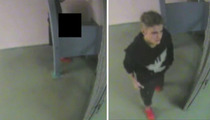 Justin Bieber -- The Peeing Video
