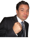 Jimmy Fallon Tonight Show: Move Over Leno!