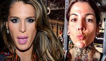 'RuPaul's Drag Race' Star -- CrossFit Is Wrong ... No Balls = No Man