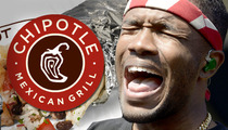 Frank Ocean -- P****s Out in Chipotle Lawsuit Settlement