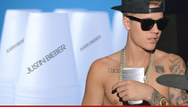 Justin Bieber -- I Wanna Be The Double Cup King