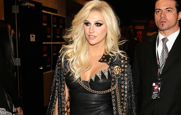 "Ke$ha Leaves Rehab, Says She's ""Feeling Healthy"""