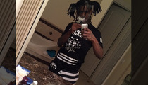 Chief Keef -- Hey Judge, Thanks for the Rehab ... Let's Smoke a Joint