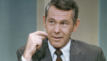 Johnny Carson Sex Tape Hits the Market -- Check Out This Mono-Log