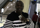 Akon --Waste Deep in Michael Jackson DNA Stunt
