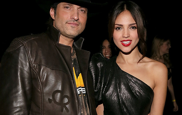 "Eiza Gonzalez & Robert Rodriguez Perform at ""From Dusk Till Dawn"" SXSW Bash"
