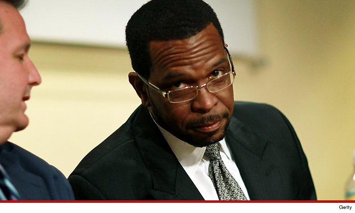 Luther campbell porn