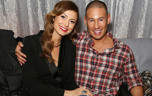 Stacy Keibler Secretly Marries Jared Pobre in Mexico!