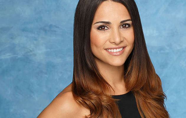 "Andi Dorfman Is Officially the Next ""Bachelorette!"""