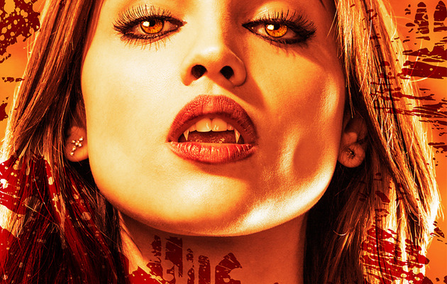 """From Dusk Till Dawn"" Takes a Bite Outta TV -- Meet the New Blood!"