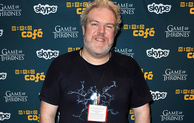 """Game of Thrones"" Star Kristian Nairn Reveals He's Gay"