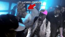 Chris Johnson -- NAE NAE FAIL ... At Houston Nightclub