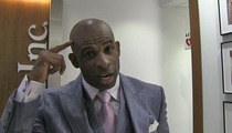 Deion Sanders -- 'Must Be The Money' Was a Hit ... Lemme Remind You!