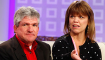 'Little People, Big World' Stars Matt & Amy Roloff -- We've Separated