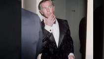 Johnny Carson Sex Tape Will Go to Highest Bidder ... But There's a Catch