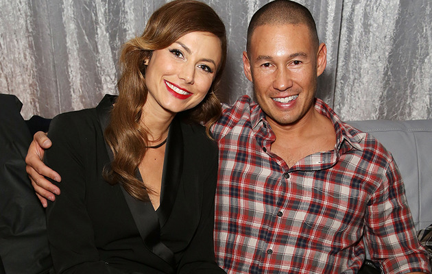 Report: Stacy Keibler's Pregnant With First Child!